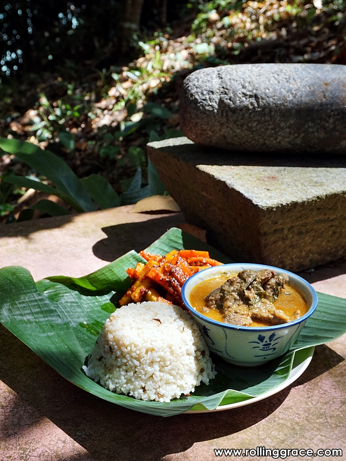 Cooking Classes - Tropical Spice Garden