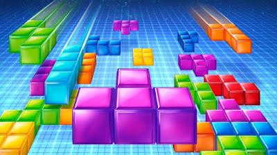 Tetris, desde Rusia con amor...