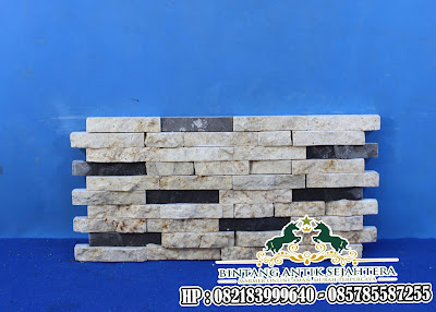 Batu Alam Wall Cladding | Batu Wall Cladding Marmer