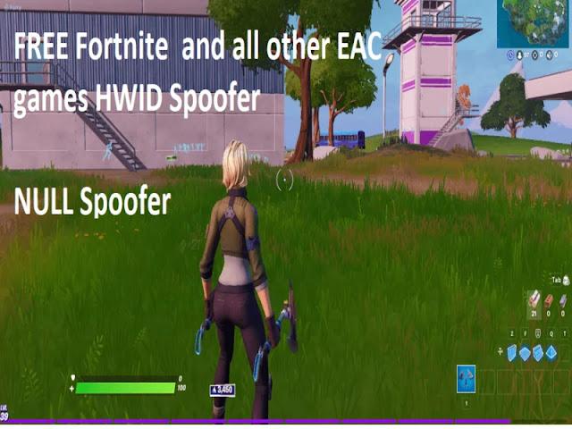 null spoofer fortnite free