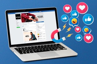 Marketing Digital en Facebook: Haz crecer tu negocio
