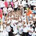 Gracias a Sambil mas de  3,000 personas caminaron por su salud