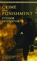 Crime and Punishment | Kindlerella
