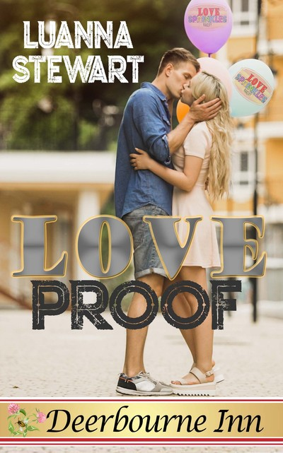 Love Proof cover