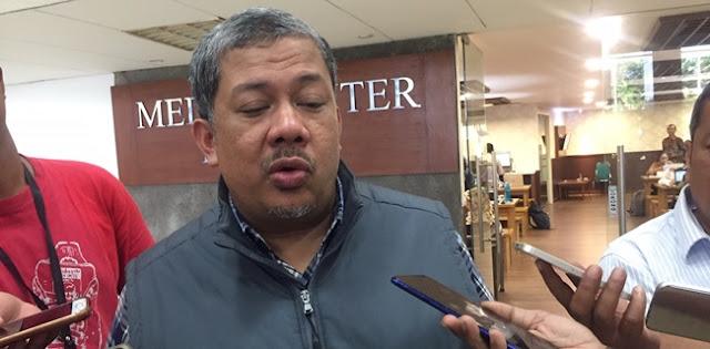 Fahri Hamzah: Cabut Saja UU ITE Dan Segera Sahkan RUU KUHP