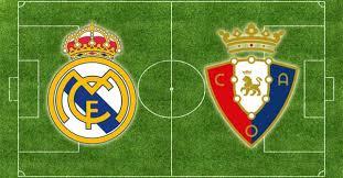 شاهد مباراة ريال مدريد و أوساسونا بث مباشر السبت 10-9-2016 الدورى الاسبانى real madrid fc vs osasuna