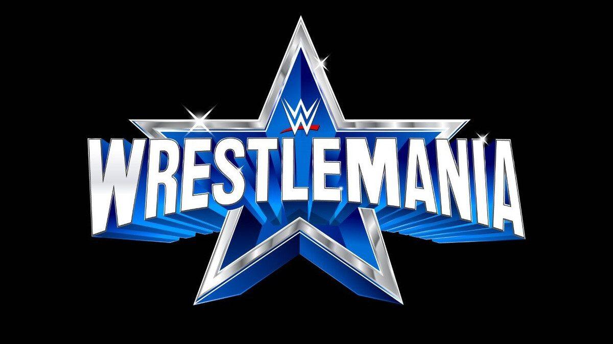 WWE WrestleMania 38 deverá ser em duas noites