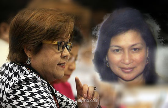 Professor of University of Portland defends Sen. LAILA DE LIMA