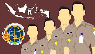 [feature]Seleksi Pegawai Pemertintah Non Pegawai Negeri