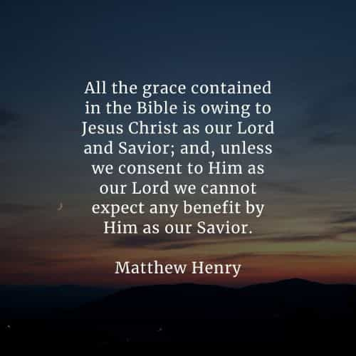 Grace quotes that will help lighten your heavy load