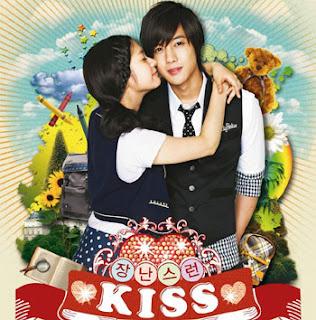 full sinopsis naughty kiss