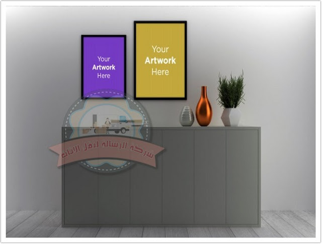 ما هو ديكور الحائط وكيف تجعل غرفتك تنبض بالحياة؟