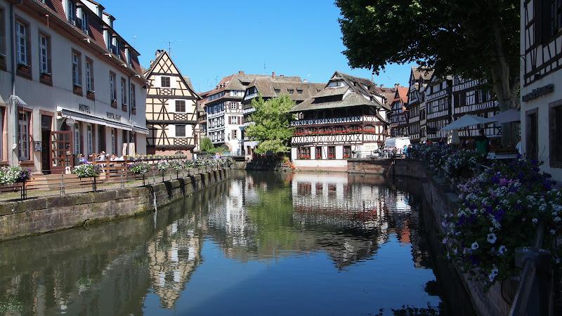 Viking Rhine River Cruise: Strasbourg, France