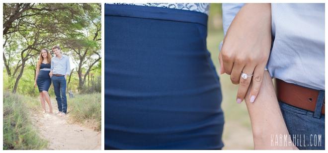Maui Engagement Photographers