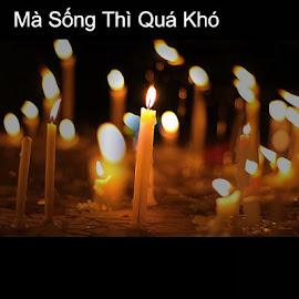 WOIM Radio Online 08 - Mà Sống Thì Quá Khó