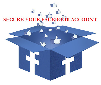 HOW TO SECURE YOUR FACEBOOK ACCOUNT STEP BY STEP