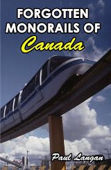 Forgotten Monorails of Canada