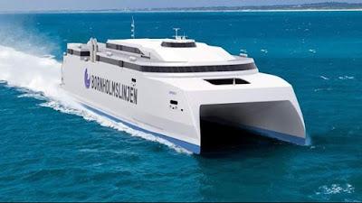 ferry-de-alta-velocidade