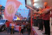Festival Kue Bulan akan Menjadi Kegiatan Resmi Pariwisata Riau