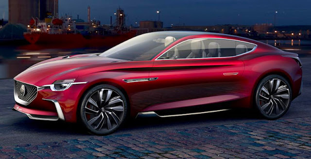 中国企業の傘下となった「MG」の新型車がマツダ車にしか見えないデザインに、、、。