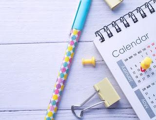 Planejamento dos estudos