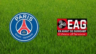 اون لاين مشاهدة مباراة باريس سان جيرمان وجانجون بث مباشر 09-01-2019 كاس رابطة المحترفين اليوم بدون تقطيع
