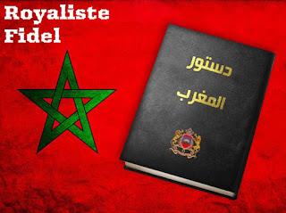 الدستور المغربي ﻋﺎﻡ 2011 - Constitute Project