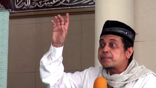 Ustadz Haikal Hasan soal Bahaya PKI : Mereka Bengis, Apalagi kepada Umat Islam