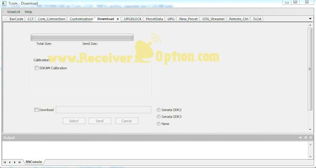 MONTAGE TCOM LOADER V2.5.5.0 FREE DOWNLOAD