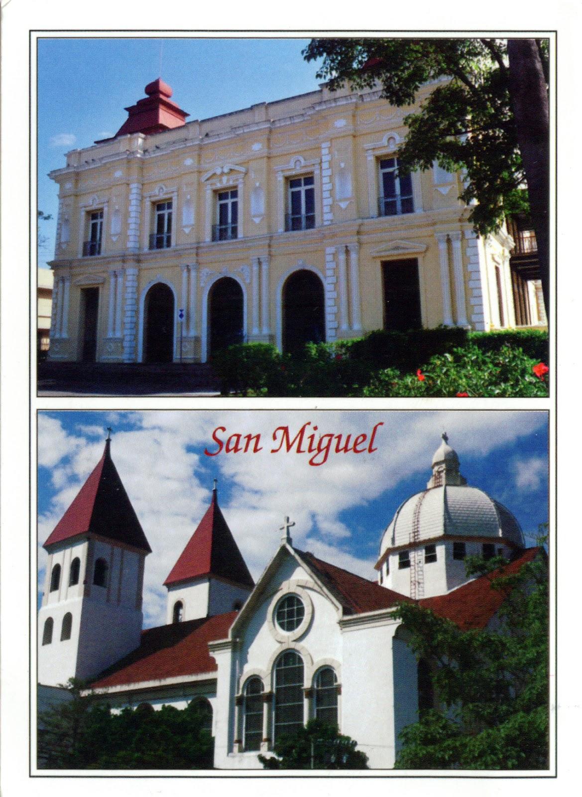 San Miguel El Salvador