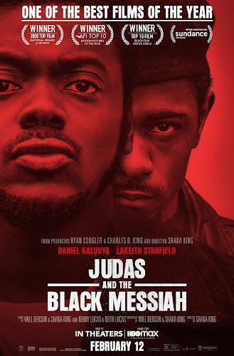 Judas and the Black Messiah (Web-DL 720p Dual Latino / Ingles) (2021)