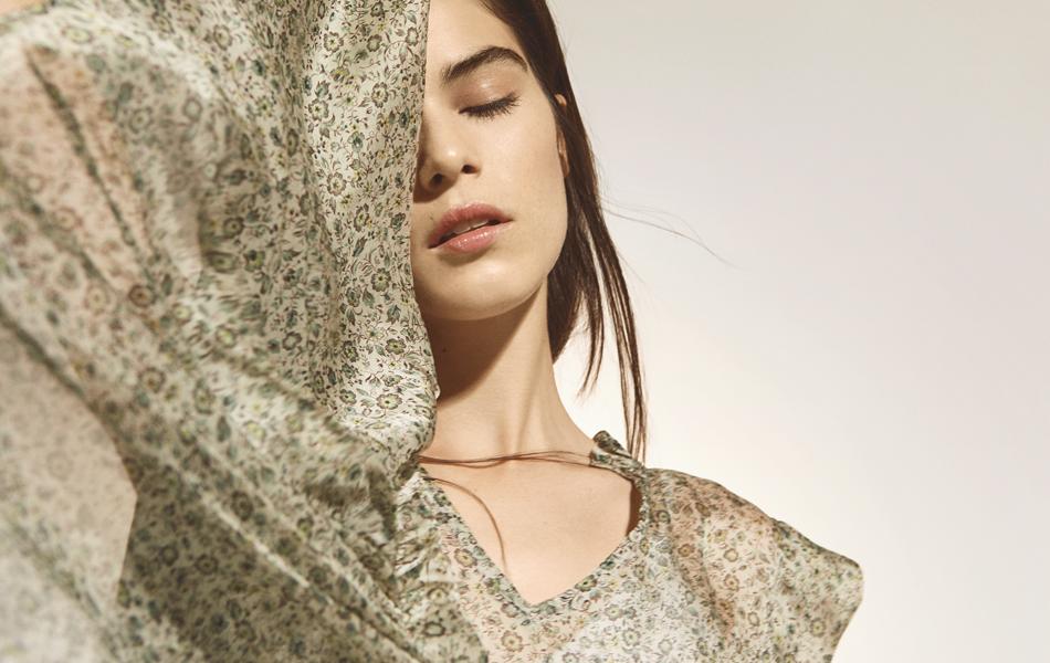 Blusas primavera verano 2020 ropa de mujer.