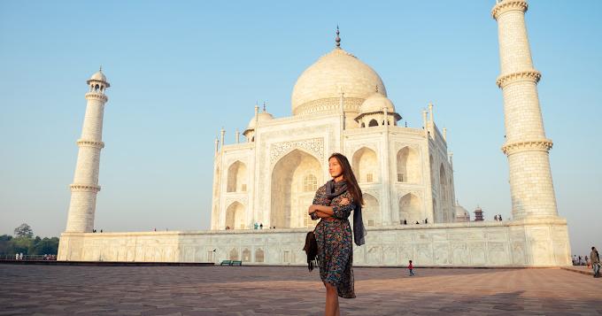 Delhi Agra Trip to Taj Mahal