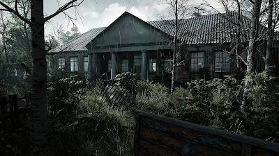 Chernobylite Game Screenshot 3