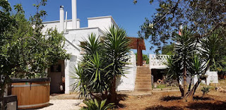 Countryhouse in Puglia