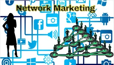 What is NETWORK MARKETING? Why is it so popular?