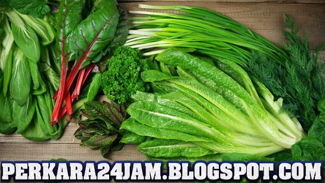 Cegah Masuknya Penyakit Ke Tubuh Dengan Konsumsi Makanan Antioksidan