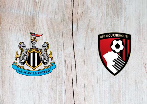 Newcastle United vs AFC Bournemouth -Highlights 9 November 2019