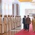 Indonesia-Uni Emirat Arab Tandatangani 5 Perjanjian dan 11 Kesepakatan