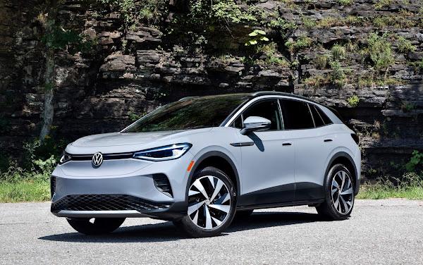 Volkswagen ID.4 AWD PRO tem autonomia confirmada de 398 km