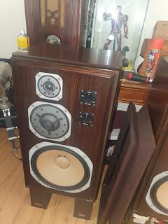 Yamaha Ebony Ns1000 Speaker (sold) 20201223_144253