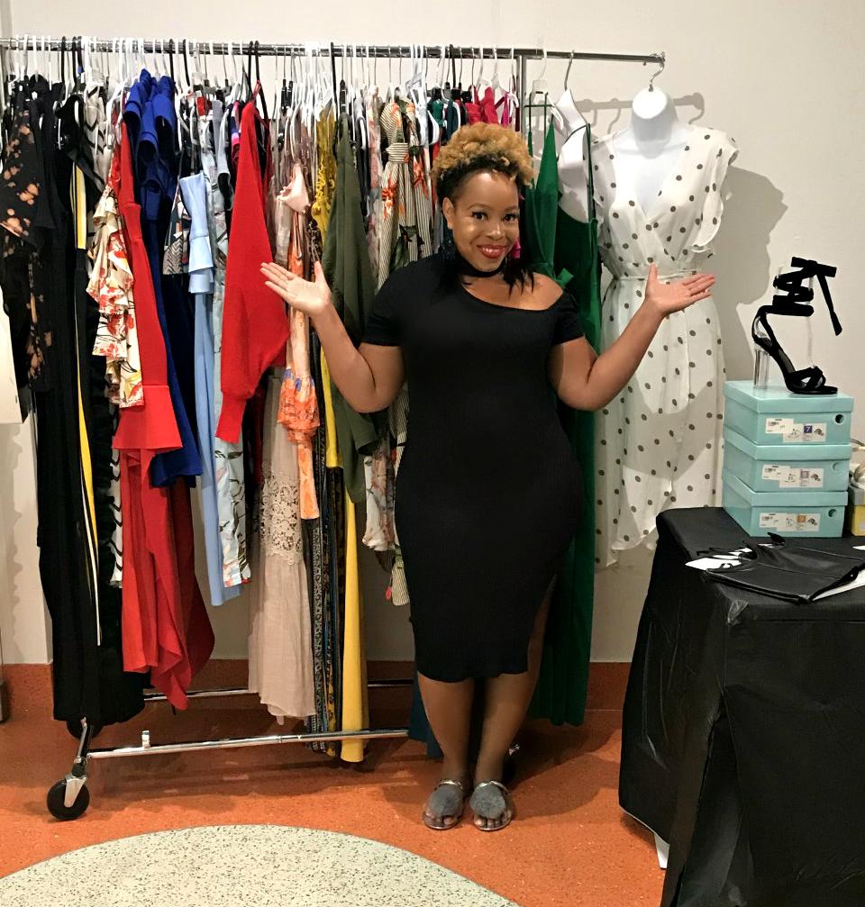 Vending/ Miami/ Little Hait Cultural Complex/ Boutique Sales Chic
