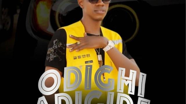 [BangHitz] Music : Young King – Odighi Adigide