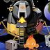 PencilKids - Monkey Go Happy Stage 337: Apollo 11, 50th Anniversary