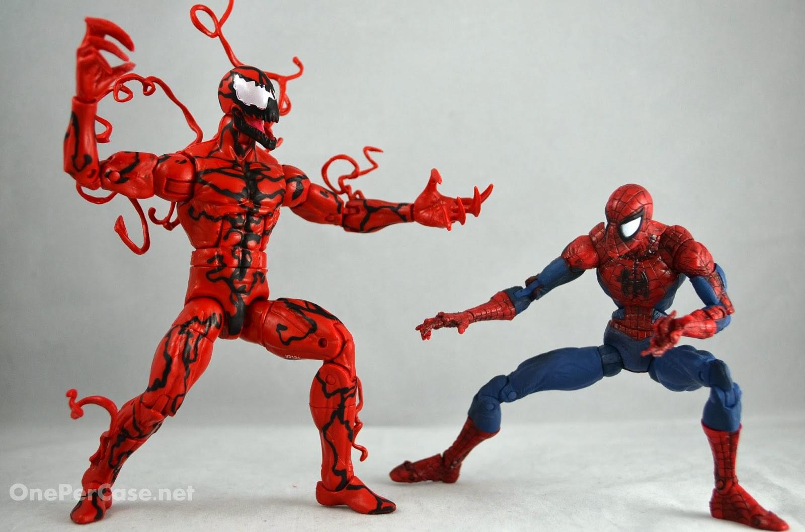 carnage marvel comics spawn - photo #34
