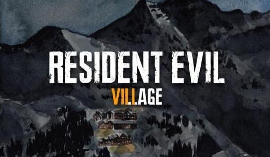 Resident Evil 8 for spring 2021
