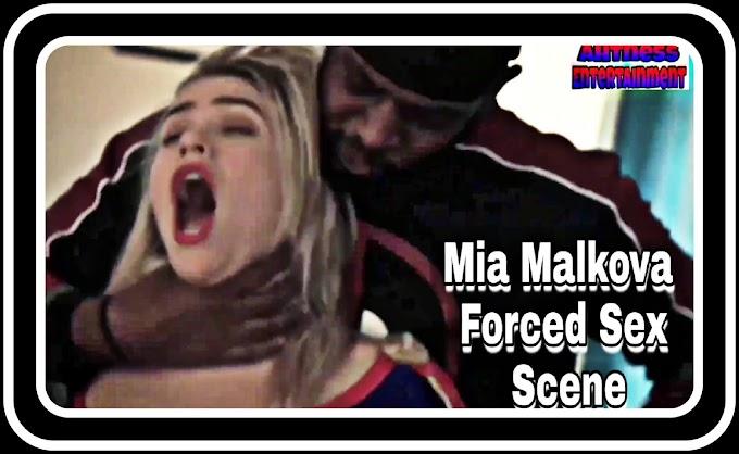 Mia Malkova sex scene - Super Girl (2021) HD 720p