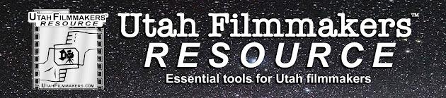 Utah Filmmakers™ Resource