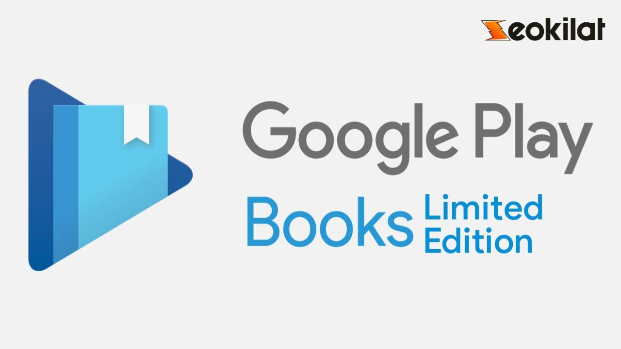 jual akun Google Play book