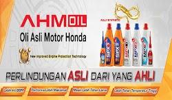 Inilah Alasan Kenapa Harus Menggunakan Oli AHM Honda Untuk Kendaraan Terbaikmu